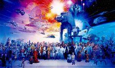 Tsuneo Sanda el lado japonés de Star Wars