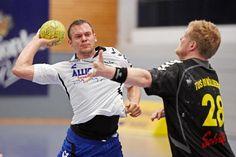 Nach der Niederlage gegen Möllbergen weiter unter Druck – TSG spielt Samstag in der Seidensticker Halle : TuS 97 bringt sich selbst in Bedräng...