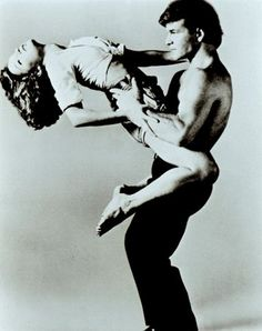 i will always love dirty dancing