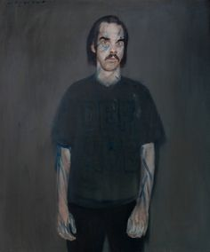 Alexander Tinei - (Nick Cave)
