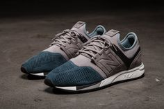 New Balance Releases New Exclusive 247 Silhouette