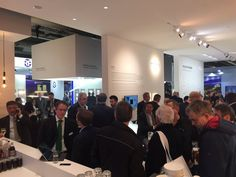 #FeiloSylvania stand is still as busy! Come and visit us Hall 4.1 E31 for the #Happyhour 5pm onward @Light_Building  (@FeiloSylvania) | Twitter