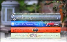 Sarah Addison Allen books