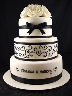 Wedding Cakes Adelaide - Sugar and Spice Cakes Adelaide