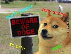 So Warning