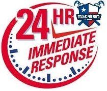 Texas Premier Plumbing is a leading plumbing provider, 24 hours 7 days a week emergency plumbing service. Emergency Gas Leak, Emergency Water Leak, Sewer Backup