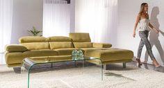 Atlas chaise lounge