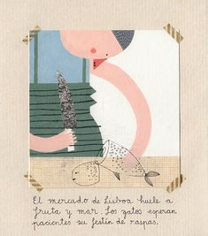 To Lisbon with love on Behance