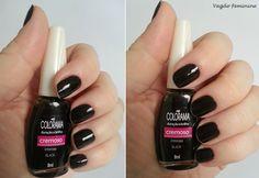 Esmalte Black – Colorama