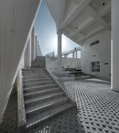 DongZhuang-Building Museum of Western Regions by Xinjiang Wind, Tuoli Township – China » Retail Design Blog
