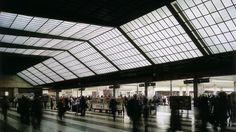Conoscete davvero la stazione di Santa Maria Novella?