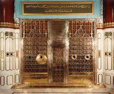 Madinah, Saudi Arabia | Visiting Prophet Mohammad PBUH grave.