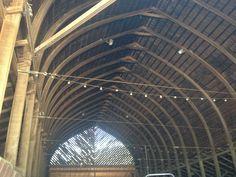 Thatcher Vineyard barn. Paso Robles, CA