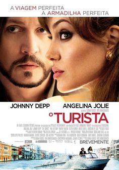 Watch->> The Tourist 2010 Full - Movie Online