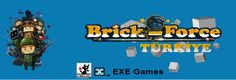Brick Force Tr Brick, Bricks