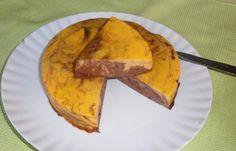 Régime Dukan (recette minceur) : Flan marbré #dukan http://www.dukanaute.com/recette-flan-marbre-11262.html