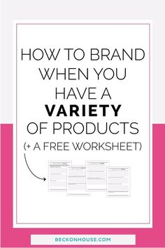 As a product based business, you might be confused about exactly how you should…