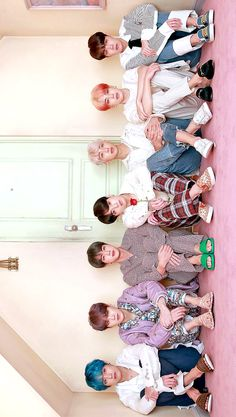 #BTS #Bangtan #RM #Jin #SUGA #JHope #Jimin #V #Jungkook Bangtan_Official_Facebook Bts Group Picture, Bts Group Photos, Bts Boys, Bts Bangtan Boy, Namjin, Bts Poster, Jikook, Bts Concept Photo, K Wallpaper