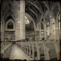 Sweetest Heart of Mary Catholic Church, Detroit, Michigan