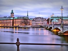 From hipster flea markets to Unesco World Heritage Sites Stockholmers know how to avoid the tourists while still getting the best out of their city.