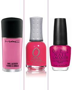 Daily Glow shares the best summer nail colors for 2011 and solves your summer nail problems with tips from the pros.