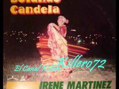 CORRE MORENITA- IRENE MARTINEZ Y LOS SONEROS DE GAMERO