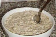 """MAIGRIR AVEC LA METHODE DES BAS INDEX GLYCEMIQUES.: """"Petit déjeuner royal : la crème Budwig"""""""
