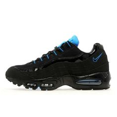 Nike Air Max 95 - find out more on our site. Find the freshest in trainers and clothing online now.