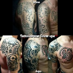 Tattoodrome Cover up 😊😊😊😊