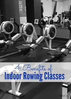 55 best rowing images on pinterest rowing workout routines and 4 benefits of indoor rowing classes rower workoutworkout tipsbest fandeluxe Image collections
