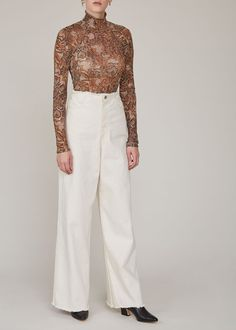 Shank Button, Piece Of Clothing, Trousers Women, Fashion Boutique, Wide Leg, Knitwear, Smart Design, Casual, Model