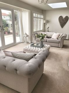 461 Best Chesterfield Sofa Images