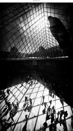 Louvre Museum, Paris