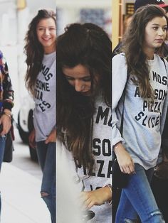 Heey El can I have your jumper? Calder xx All thats on my home feed right now is Perrie and Eleanor haha xx One Direction Girlfriends, The Girlfriends, Eleanor Calder Style, Louis And Eleanor, Five Guys, Celebs, Celebrities, These Girls, Role Models