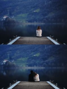 Precious Moments Captured With Gorgeous Diptych Photography