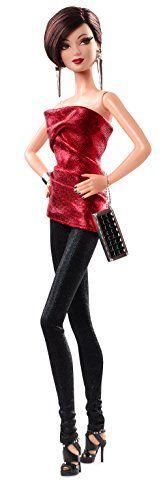 Barbie - Cjf51 - The Barbie Look - Rouge Et Noir Barbie http://www.amazon.fr/dp/B00S2L14TK/ref=cm_sw_r_pi_dp_6.mxwb0RK3K61