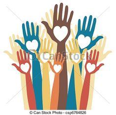 Volunteer Illustrations and Clip Art. 7,044 Volunteer royalty free ...