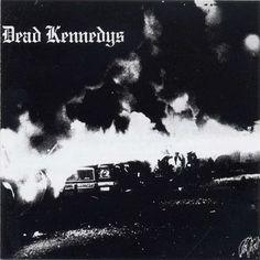 1980 - Dead Kennedys, Fresh Fruit For Rotting Vegetables