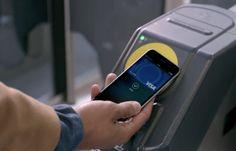 영국 Visa. Apple Pay TV 광고 공개.