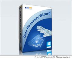 EaseUS Software, a leading provider of data backup and disaster recovery and storage management solutions, today announces the general availability of EaseUS Data Recovery Wizard 5.6.1 and EaseUS Mac Data Recovery Wizard 5.6.1 for a better user experience.