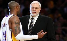 Phil Jackson Makes It Official, Yet Many Fans Already Knew - The Inscriber