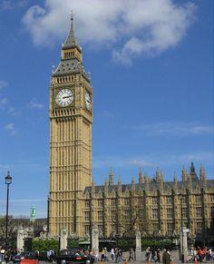 LA GEOGRAFÍA DEL MUNDO: 10 Famoso Reloj Torres de alrededor del mundo                                                                                                                                                      Más