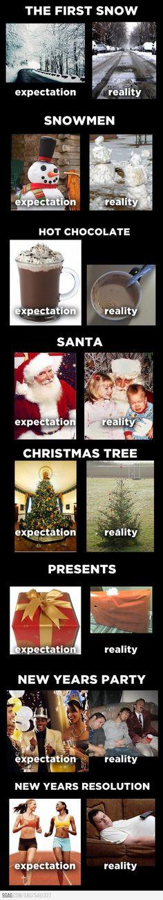 Hahaha life!