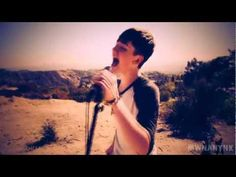 Greyson Chance - Take My Heart (Music Video) from awesomenesstv : GreYSON chance Takeover (: