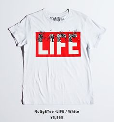 NuGgETEE