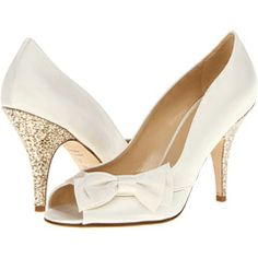 Kate Spade New York Calisa $179.99 - Not sure how I feel about the design of the heels, but I like the rest.