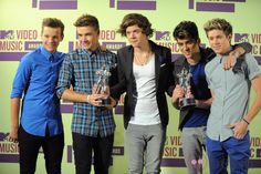 pics of one direction | One Direction es una boy band británica-irlandesa formada en la ...