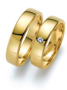 585 Gold 59 Mm Juwelier Kraemer Trauringe In 2018 Jewelry