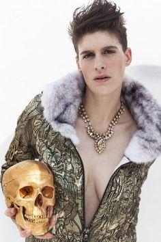 Rain Dove revoluciona el mundo de la moda https://shar.es/1q4TKY #Fashion #Moda