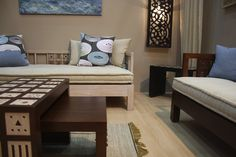 REMAL living room by J.Wardani